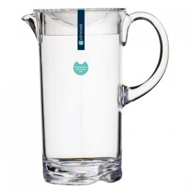 1.6 liter jug with lid