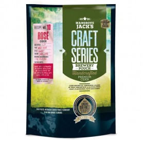 Mangrove Jacks Craft Series Rose Cider 2.4kg