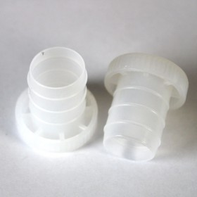Plastic Stoppers - pack of 12