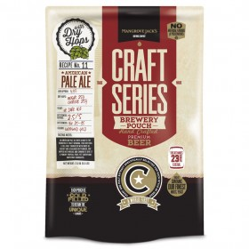 Mangrove Jack's CS American Pale Ale Beer kit