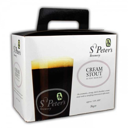 St Peters Cream Stout from dowricks.com
