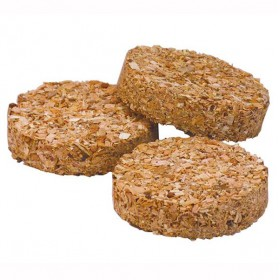 Bradley Special blend sawdust puck for electric smoker pack of 120