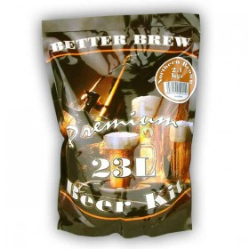 Better Brew Northern Brown Ale