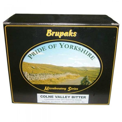 Brupaks Pride - West Riding Wheat from dowricks.com