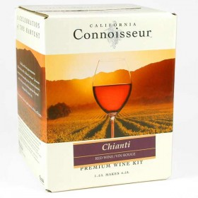California Connoisseur - Merlot 6 Bottles