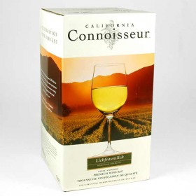 California Connoisseur - Gewurtztraminer 30 bottles