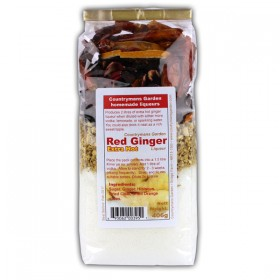 Countrymans Garden - Red Ginger Liqueur Extra Hot