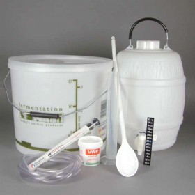 Goodlife Homebrew 20 pint starter kit