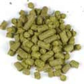 Finishing Hop Pellets 12 gram