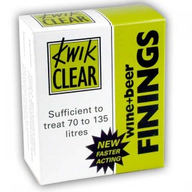 Kwik Clear - to clear 70-135 litres