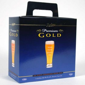 Midas Touch Golden Ale