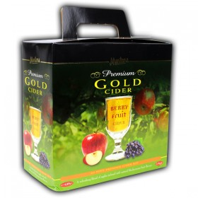Muntons Premium Gold Cider Berry Fruit