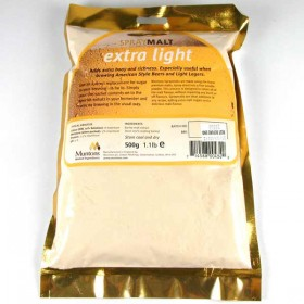 Muntons Spraymalt - Extra Light