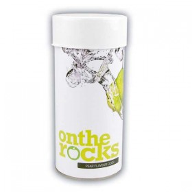 On the Rocks - Pear Cider
