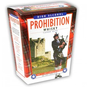 Prohibition Whiskey