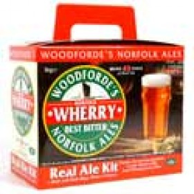 Woodfordes Norfolk Ales