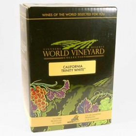 World Vineyard Collection - Spanish Tempranillo