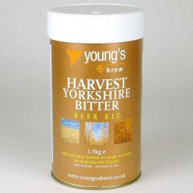 Youngs Harvest Yorkshire Bitter